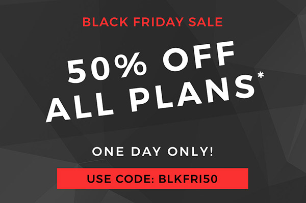 Email Signature Rescue 50% OFF All Plans