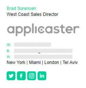 example applicaster