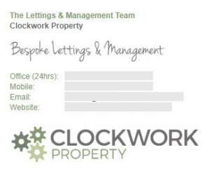 example clockworkproperty