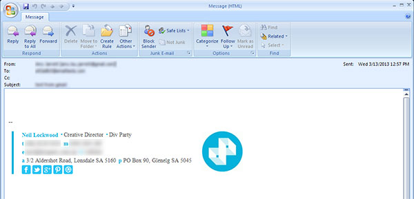 correct inline image outlook 2007