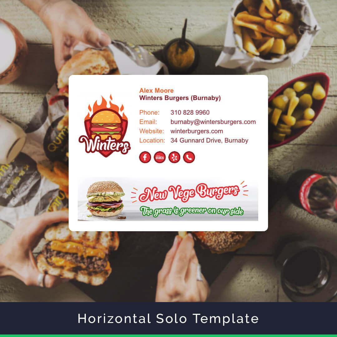 Email Signature Templates (1)