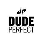 Dude Perfect logo