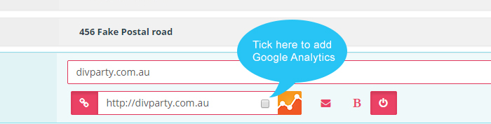 add google