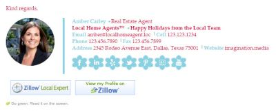 professional-christmas-email-signature-template